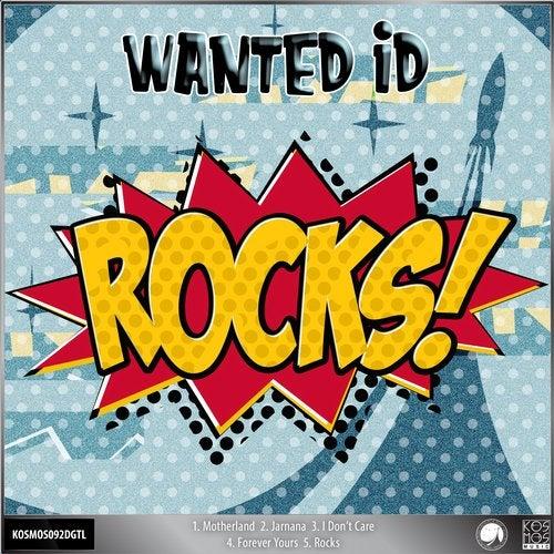 Wanted ID - Rocks! 2019 [EP]