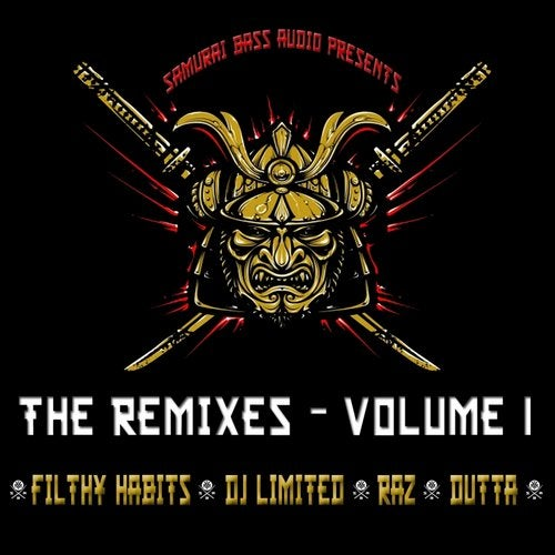 Damage Report & Lucy Diamond & Subsonic & Teej - SBA Remixes, Vol.1 (EP) 2017