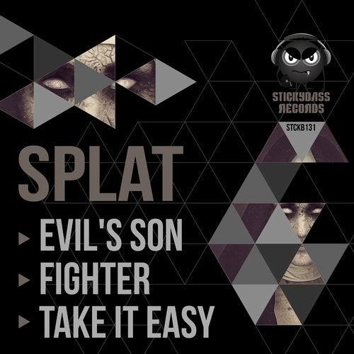 Splat - Devil 2019 [EP]