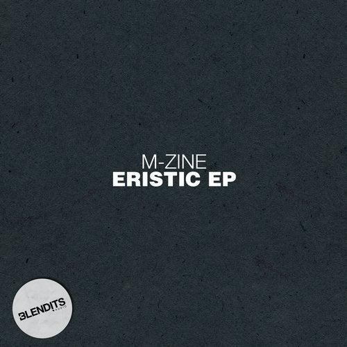 Download M-Zine - Eristic EP (BLAU028D) mp3