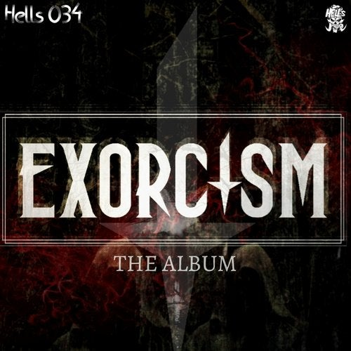 Exorcism - The Album LP