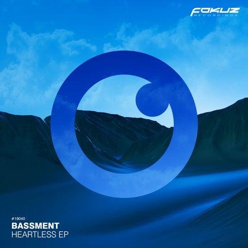 Bassment - Heartless 2019 (EP)