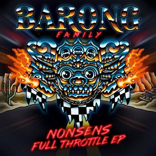 Nonsens - Full Throttle 2019 [EP]