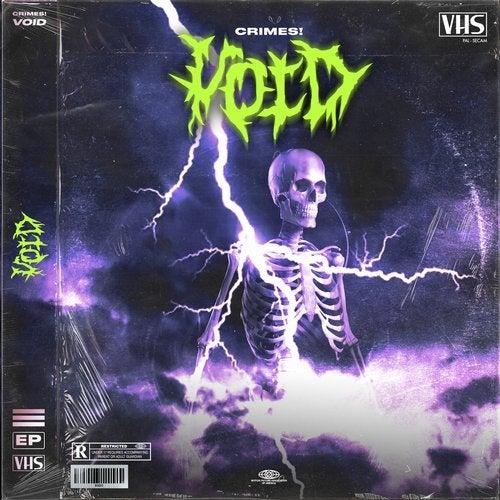 Crimes! - VOID [EP] 2019