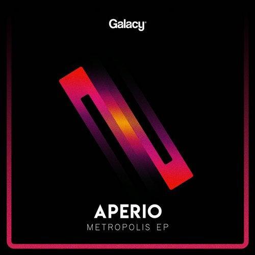 Aperio - Metropolis EP