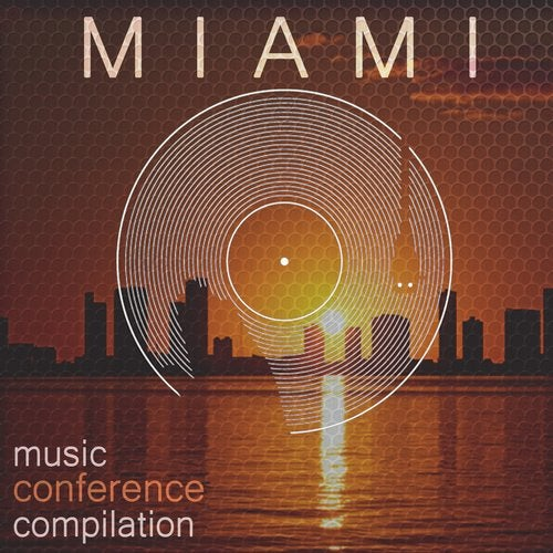 Miami Music Conference (Compilation) [Housetwo7 Records