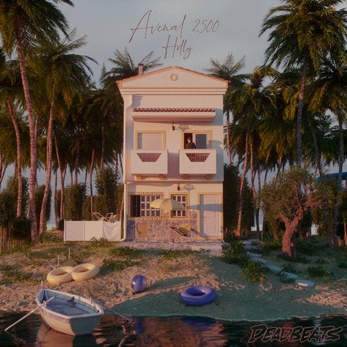 Holly - Avenal 2500 2019 [EP]