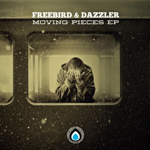 Freebird, Dazzler - Moving Pieces (EP) 2019
