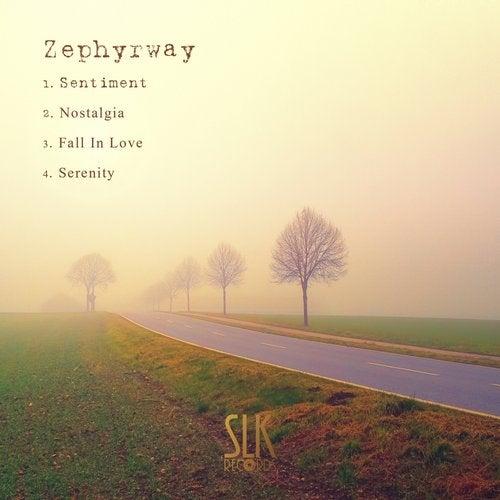 Zephyrway - Sentiment 2019 [EP]