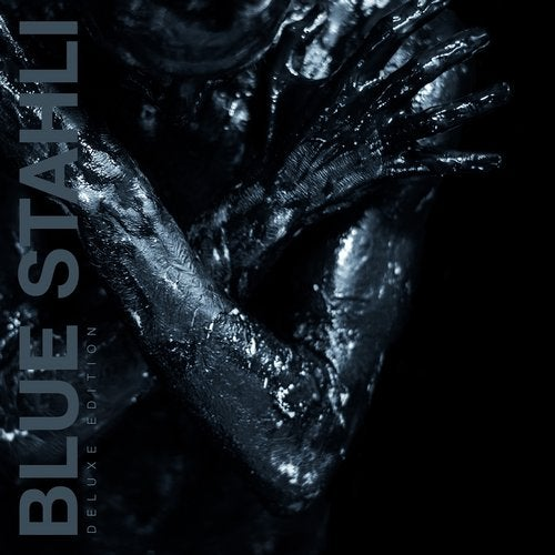 Blue Stahli - Blue Stahli (Deluxe Edition) (LP) 2018