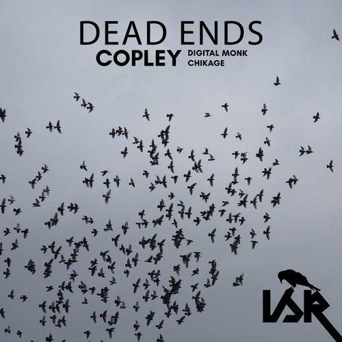Copley - Dead Ends (EP) 2019