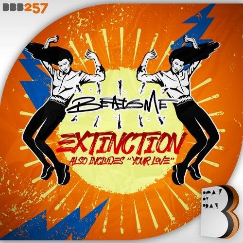 BeatsMe - Extinction [EP] 2018