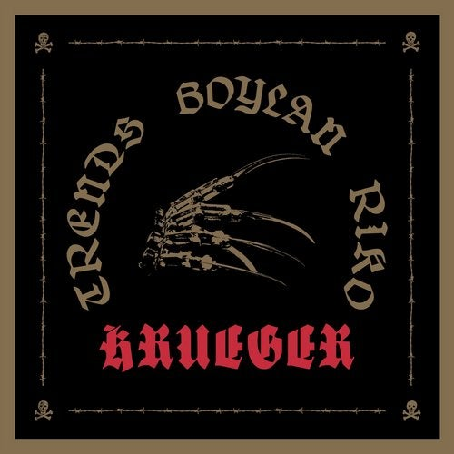 Trends, Boylan - Krueger [EP] 2018