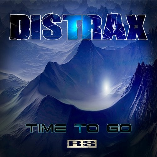 Distrax - Time To Go (EP) 2019