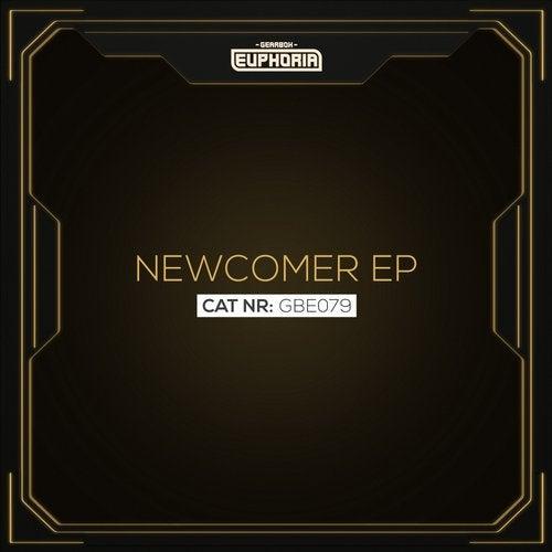 VA - NEWCOMER 2019 (EP)