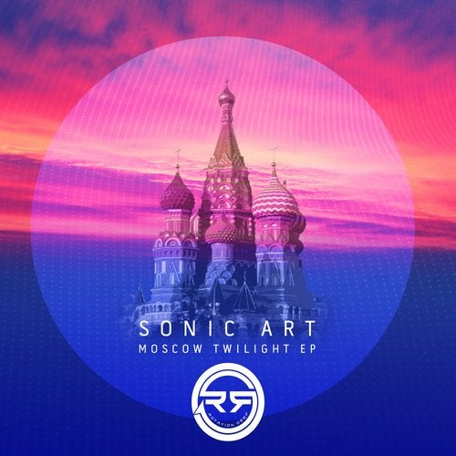 Sonic Art, Furney, Greekboy, Limit - Moscow Twilight (EP) 2019