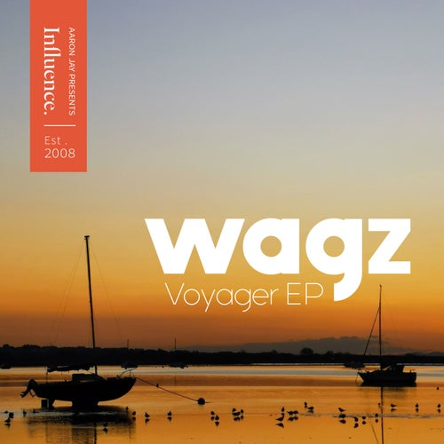 Download Wagz - Voyager EP (INFLUGB0034) mp3