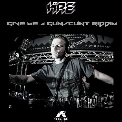 Kre - Give Me A Gun / Cunt Riddim 2019 (EP)