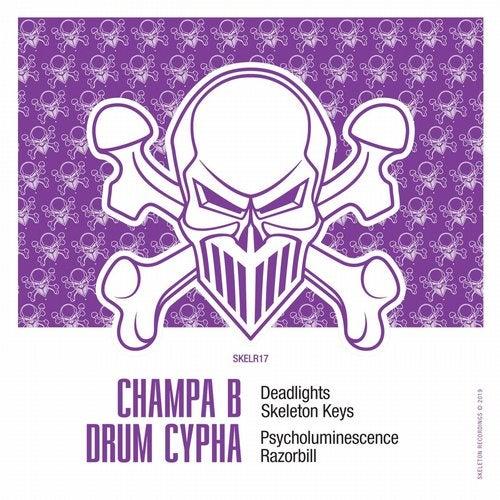 Champa B x Drum Cypha 2019 [EP]