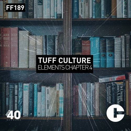 Tuff Culture - Elements 4 (4th Chapter) [EP] 2019