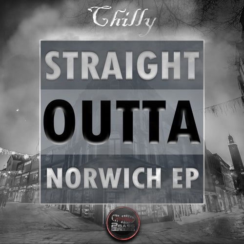 Download Chilly - Straight Outta Norwich EP (DS2B196) mp3