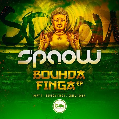 Spaow - Bouhda Finga Part 1 & 2 (EP) 2019