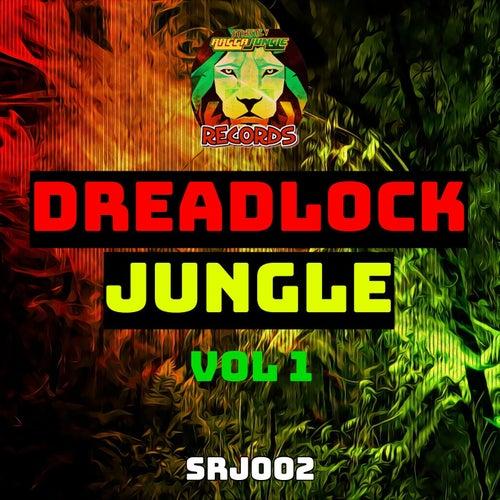 Download Dj Stp - Dreadlock Jungle (SRJR002) mp3
