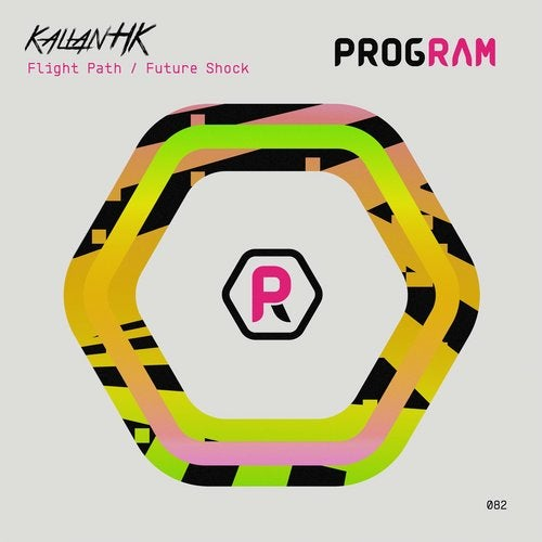 Kallan HK - Flight Path / Future Shock 2019 [EP]