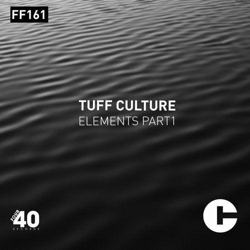 Tuff Culture - Elements Part.1 2018 [EP]