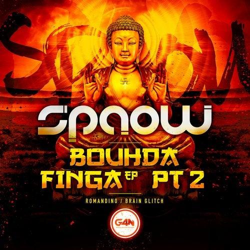 Spaow - Bouhda Finga Part 2 (EP) 2019