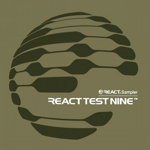 React Test Nine from React on Beatport