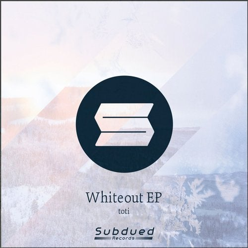Toti - Whiteout (EP) 2019