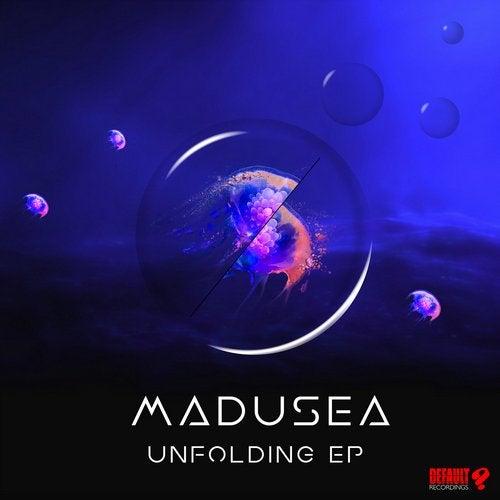 Madusea — Unfolding [EP] 2018