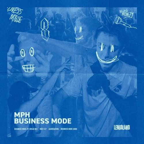 MPH - Business Mode (EP) 2019