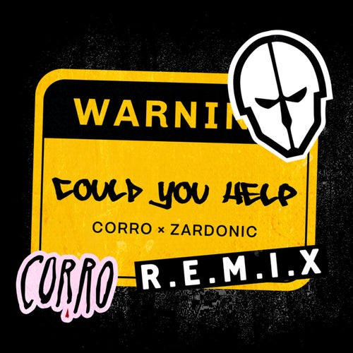 Download CORRO - Could You Help (Zardonic Remix) [ICEA281] mp3