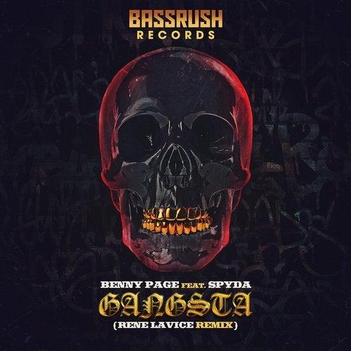 Benny Page - Gangsta (Rene LaVice Remix) 2019 (Single)