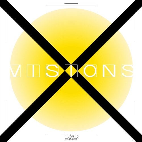 VA - REDLIGHT VISIONS 5 2019 [EP]