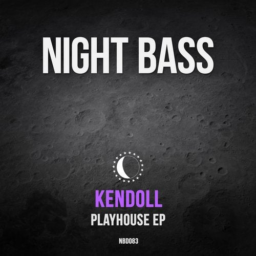 Kendoll - Playhouse 2019 (EP)