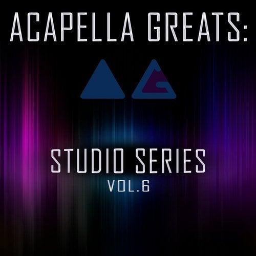Disco Inferno (Acapella Version) (Original Mix) by Acapella