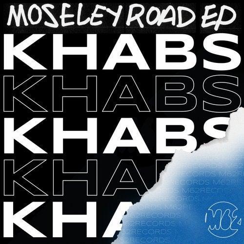 Khabs - Moseley Road 2018 [EP]