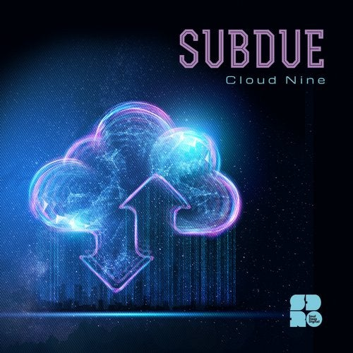Subdue - Cloud Nine 2019 [EP]