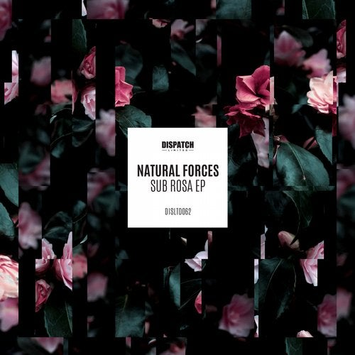 Natural Forces - Sub Rosa (EP) 2019