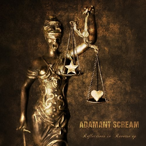 Adamant Scream - Reflections In Reverse 2019 (EP)