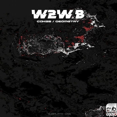 W2W.b - Cakes / Geometry 2019 (EP)