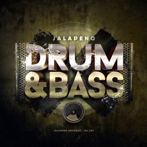 VA - Jalapeno Drum & Bass [LP] 2016