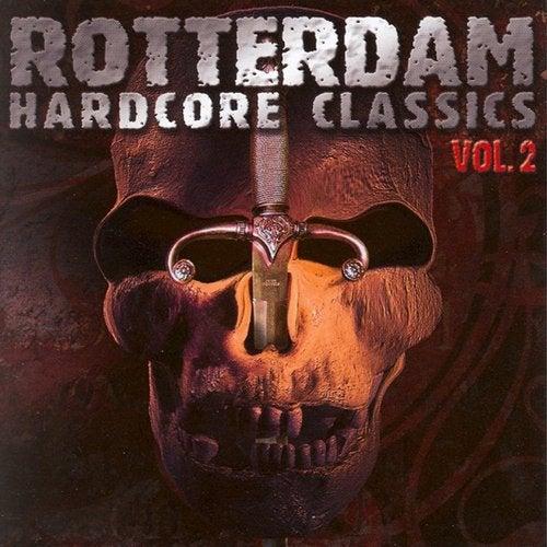 VA - ROTTERDAM HARDCORE CLASSICS VOL. 2 2019 3CD [LP]