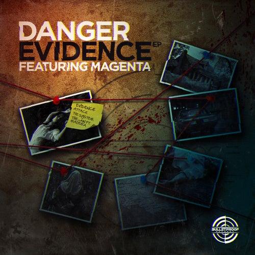 Download Danger - Evidence EP (BR052) mp3
