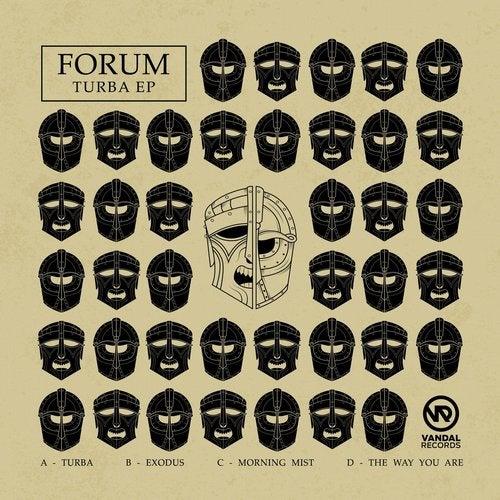 Forum - Turba 2019 [EP]