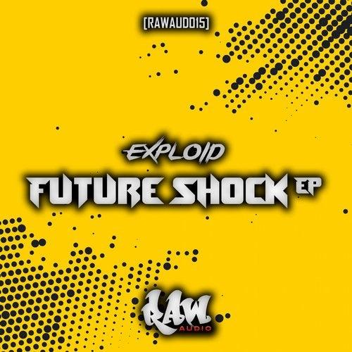 Exploid - Future Shock 2019 [EP]