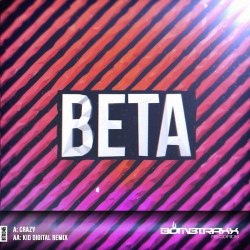 Beta - Crazy 2016 [EP]
